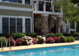 Greenscapes Landscaping pool